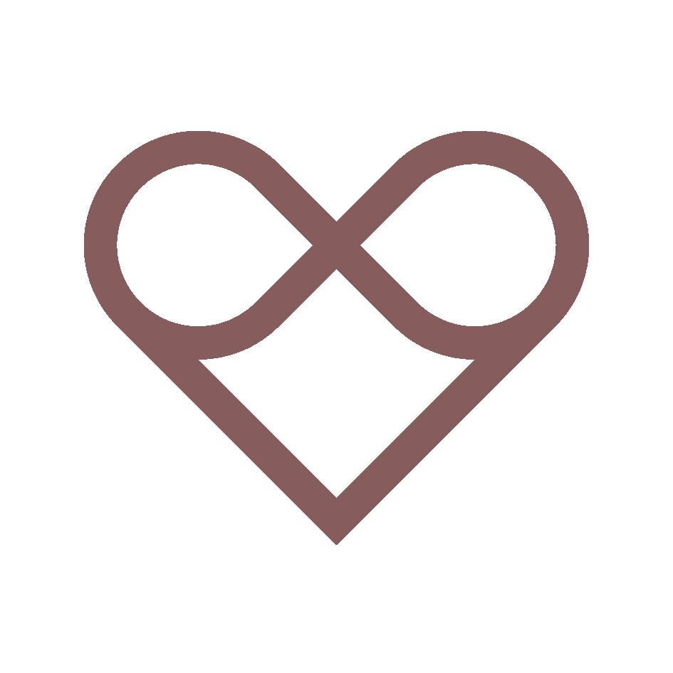 Lebensglück Logo